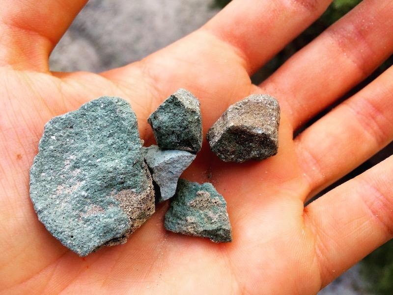bluebasinrocks