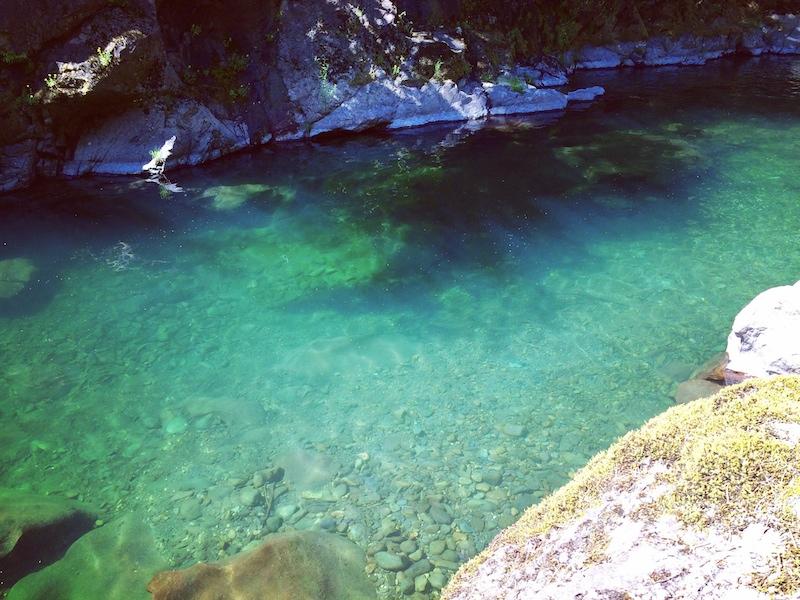 narnia water