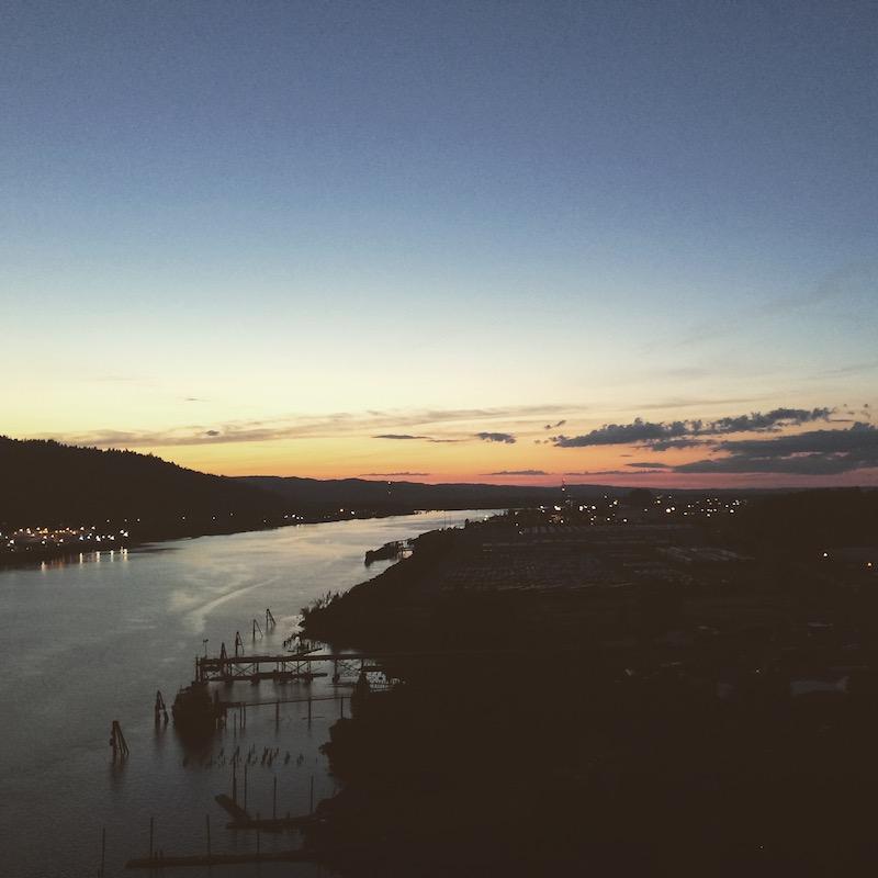 portlandnight