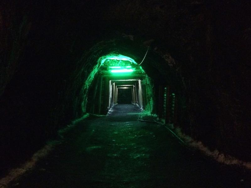 minegreen